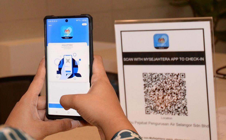 通讯部长:将会把mysejahtera发展成super app!