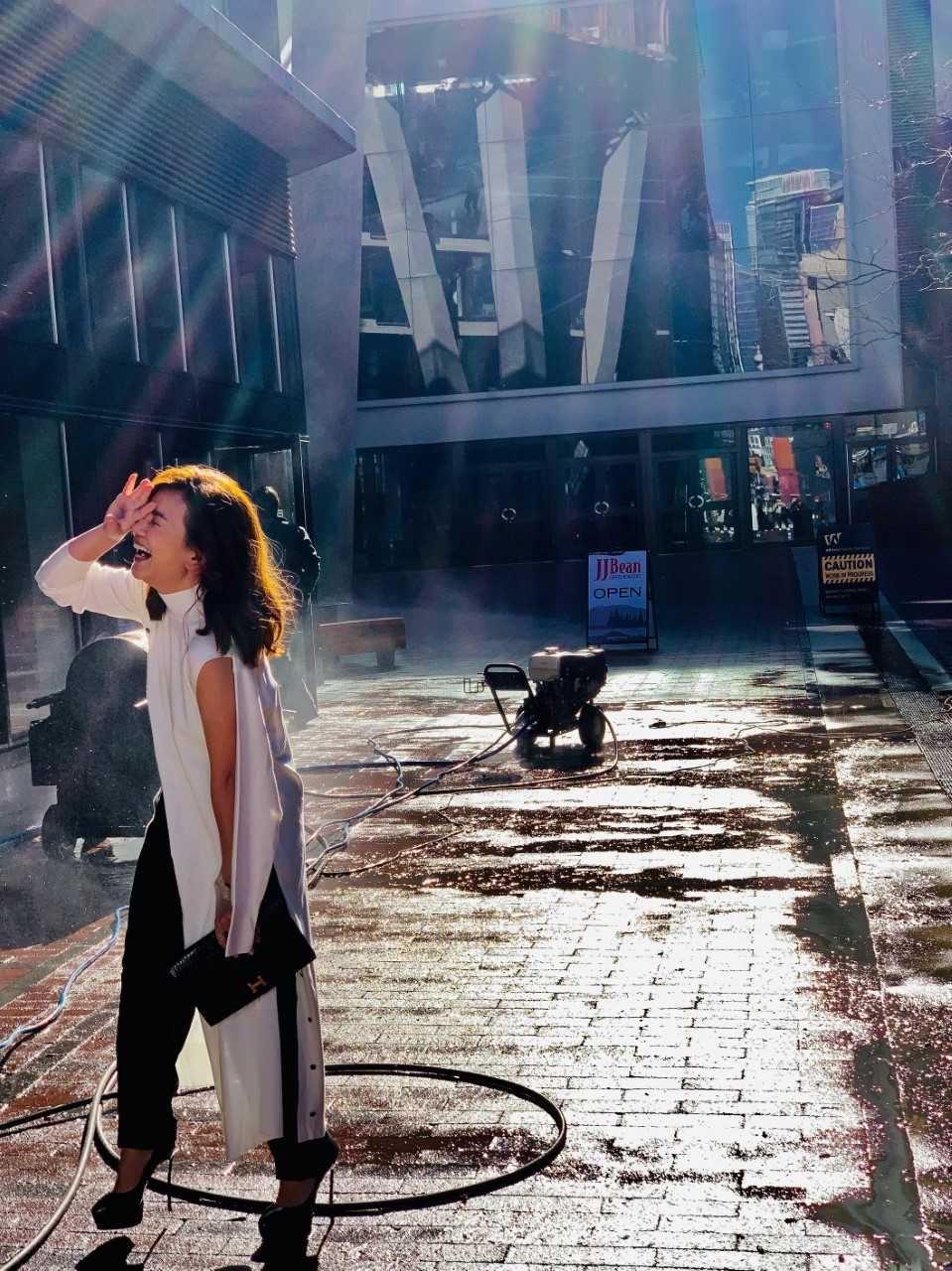 情歌天后梁静茹回来了!睽违7年推新专辑首波主打歌〈微光〉!