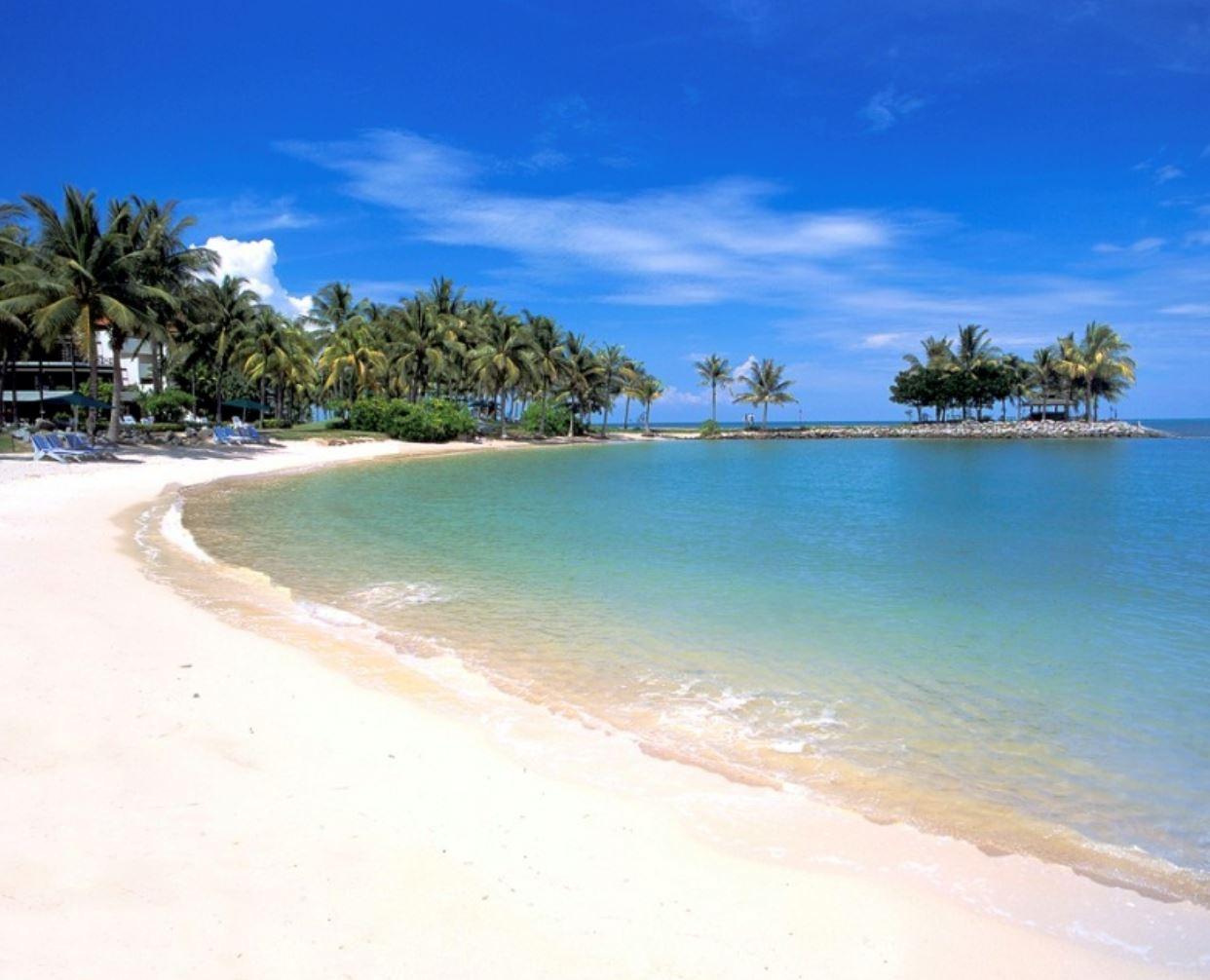 明年1月起,邦咯岛将列为免税岛!