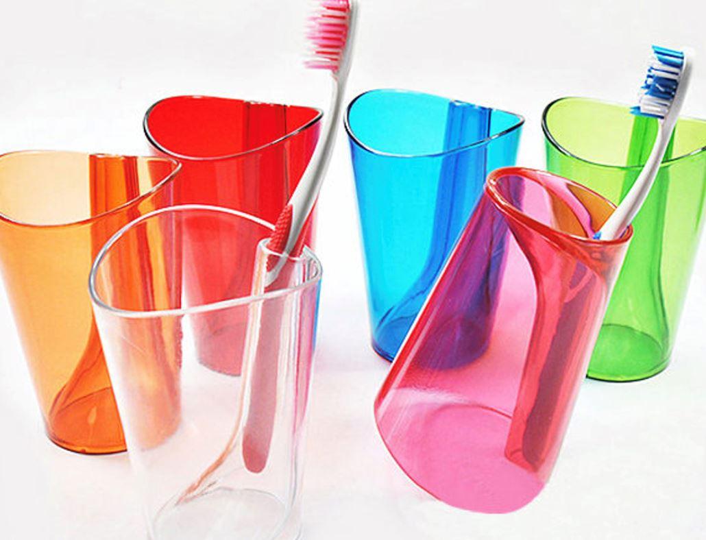 浴室用品的细菌数量已超过9杯抹布水!是时候该换了!