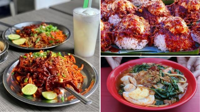 Here's An Awesome 'Non-Stop Eating' 3D2N Itinerary For A Real Food Tour Around Penang