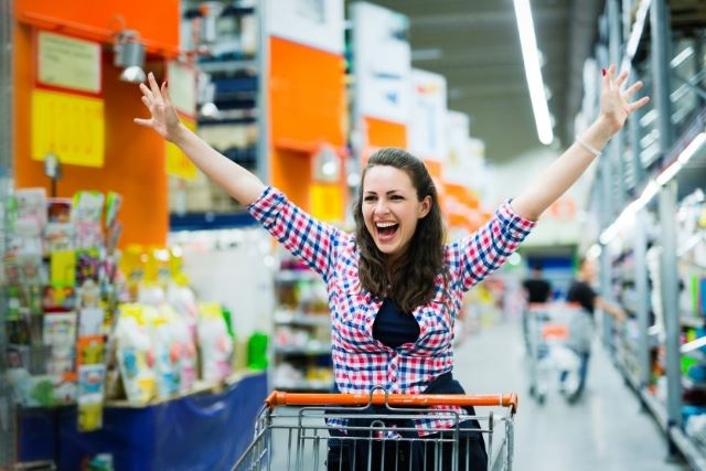 pay for your groceries using this new e-wallet and score great deals!