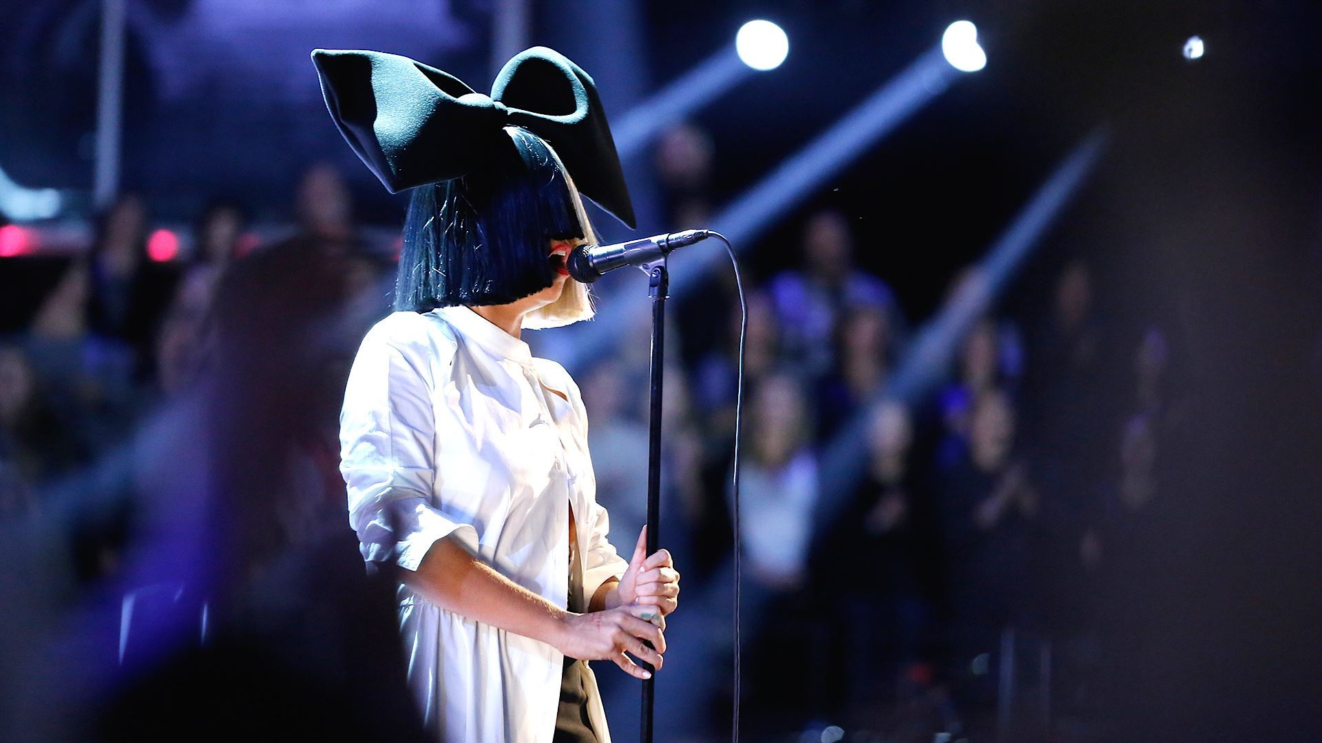 Artist Of The Month: SIA