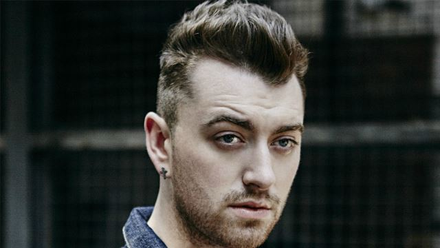 Artist Of The Month: Sam Smith