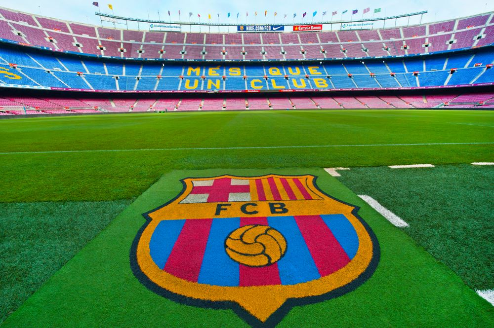 barcelona has overtaken real madrid in forbes' latest rich-list