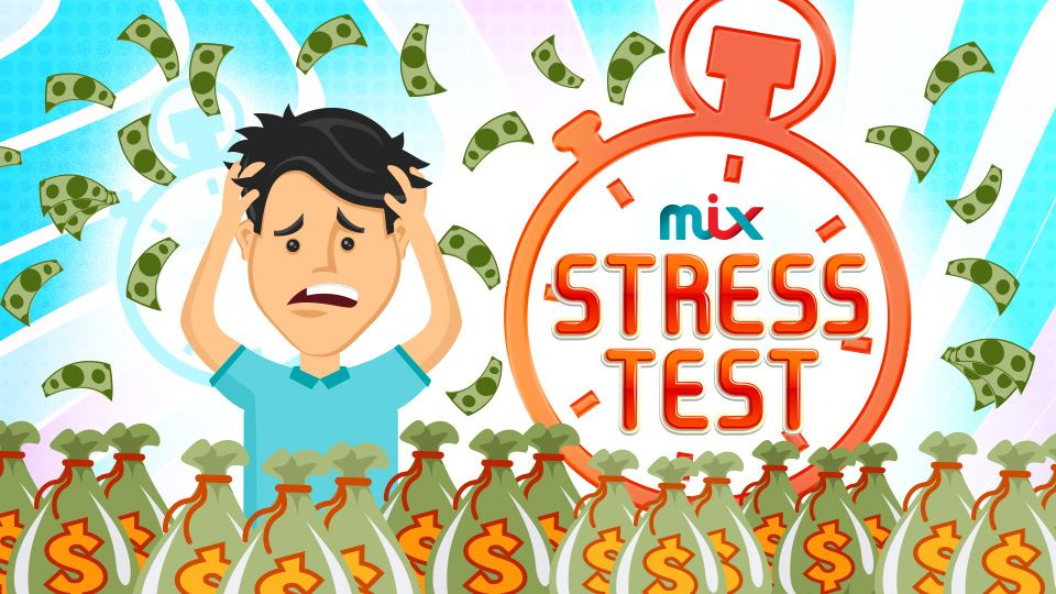MIX Stress Test
