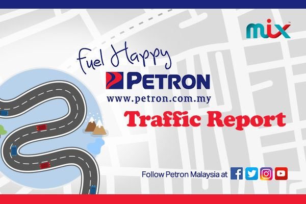 petron traffic update