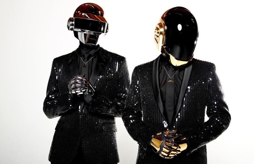 french duo daft punk announced split after 28 years!