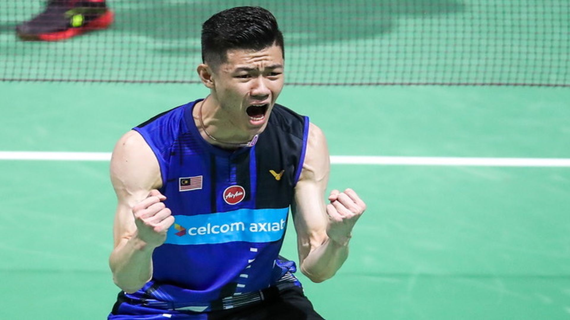 zii jia sets two-year target to reach #1