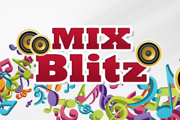 mix blitz