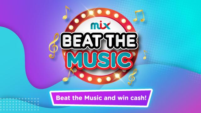 beat the mix