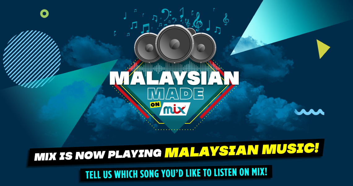 malaysian-made on mix!