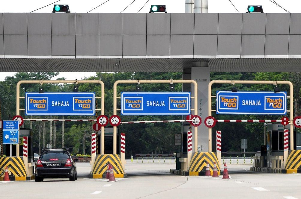 logistics company to pay rm500k for toll evasion