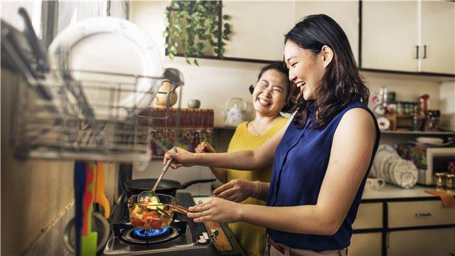 双亲节将至   自制这3道简易爱心餐宠一宠父母吧!
