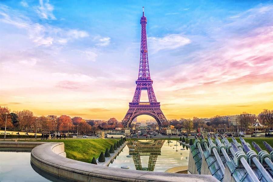 【学法文】线上教你如何从a到z的法文字母发音|去法国就可以跟当地人沟通啦!
