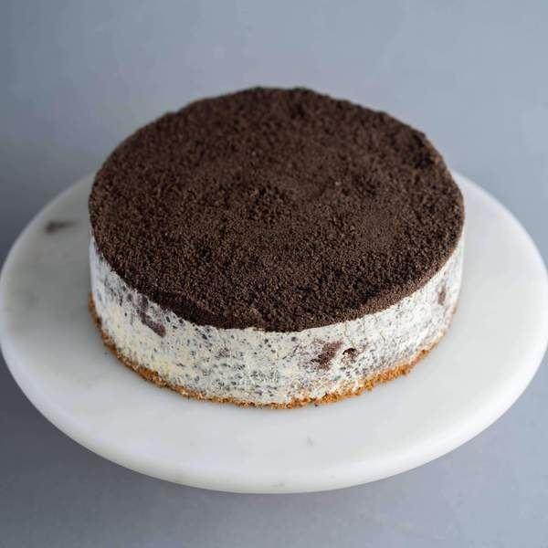 【内有影片】没办法出门庆生,那就买个蛋糕为自己许个愿望吧!