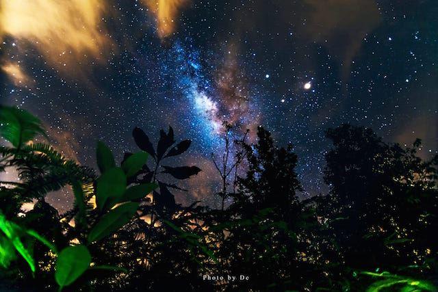 雪隆周边最美!盘点5个仰望绚烂星空的最美观星地