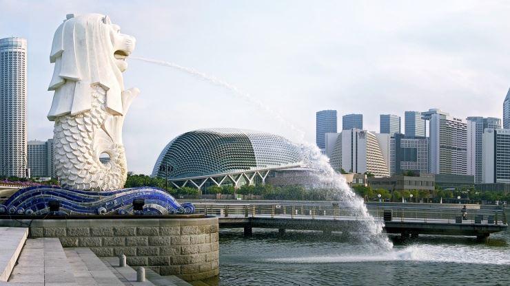 原来新加坡可以这样玩!必吃必玩隐藏景点大公开