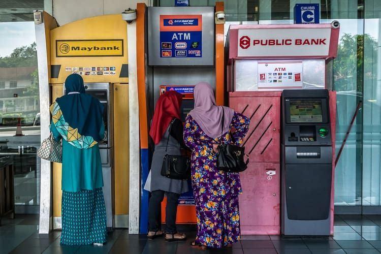 pj ss2银行发生抢劫案!晚上不要再一个人去银行了!