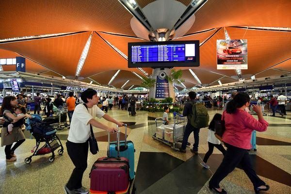 大马航空旅游显现复苏现象!乘客日均37000人!