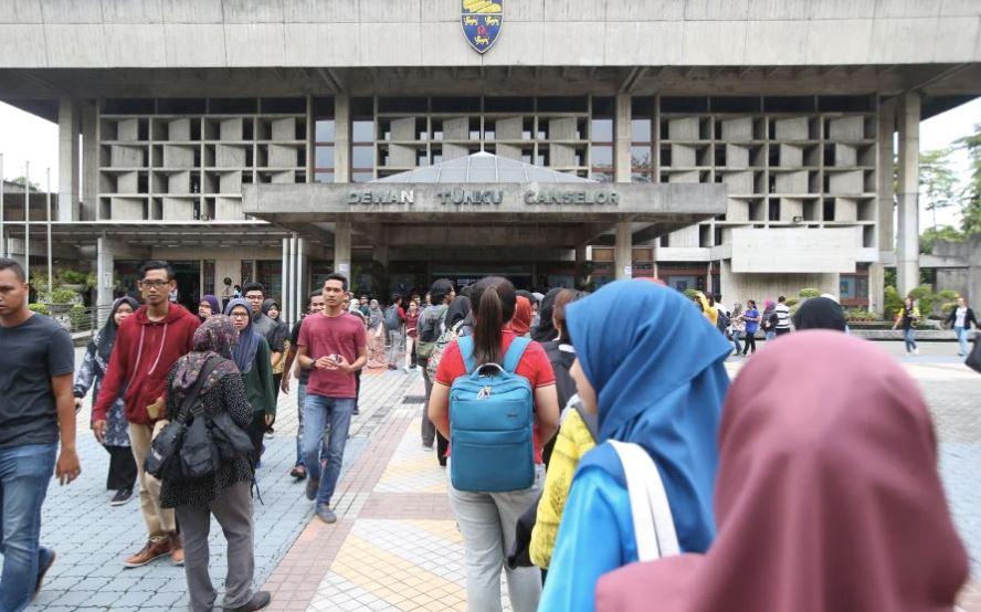 大学要开课了!7月分阶段返回校园上课!