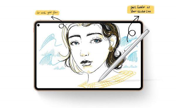 5g平板电脑到底该有什么体验?让huawei matepad pro 5g告诉你!