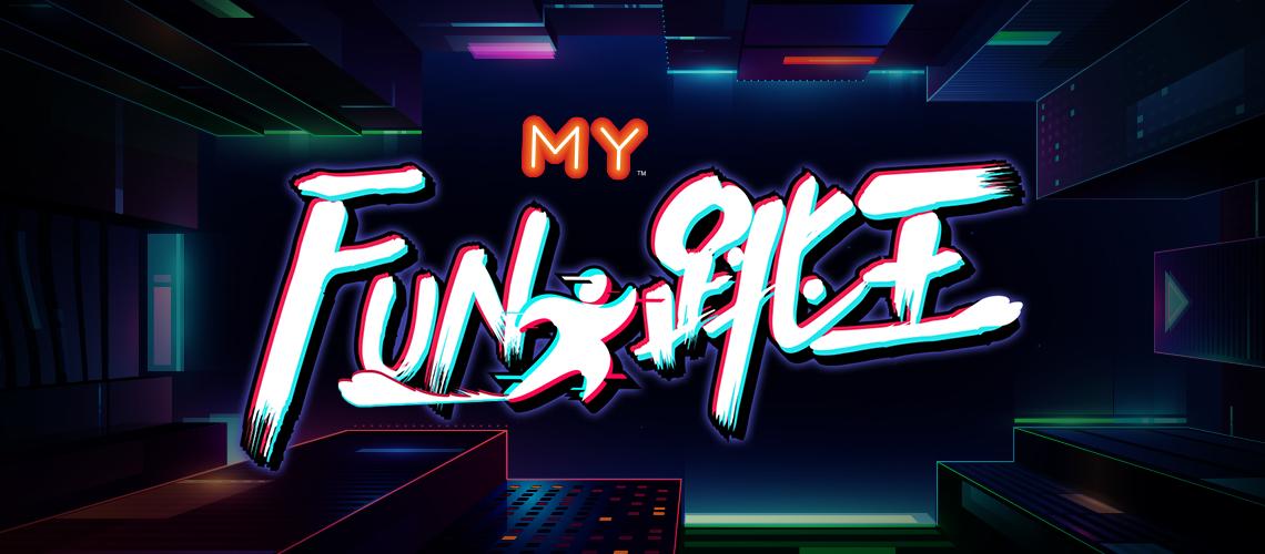 MYFun跳王