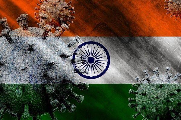 焦点新闻:印度双重变种病毒杀到!