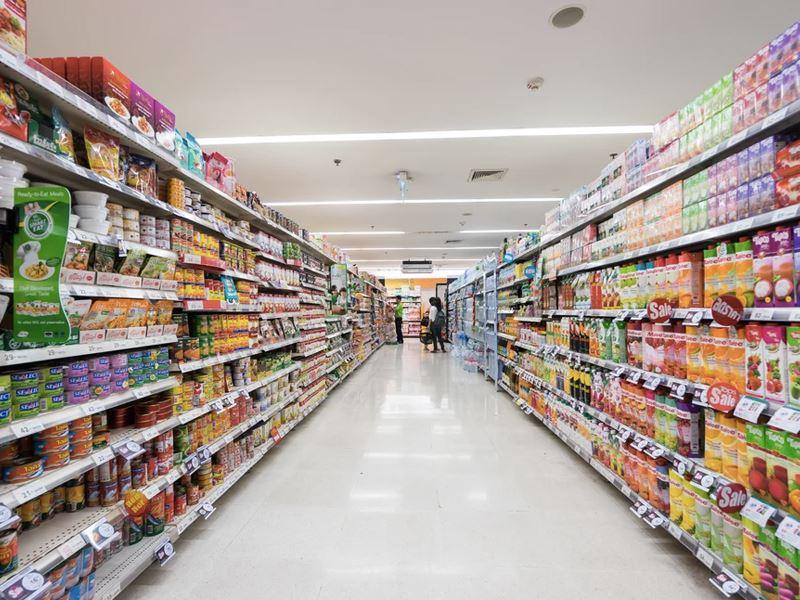 焦点新闻:emco区货源充足,人民无需抢购商品!