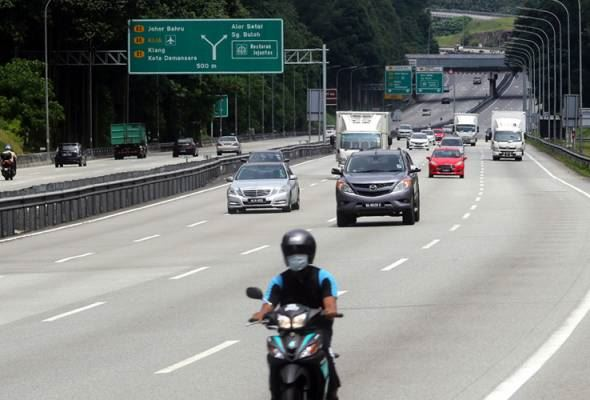 sabah to allow inter-district travel tomorrow