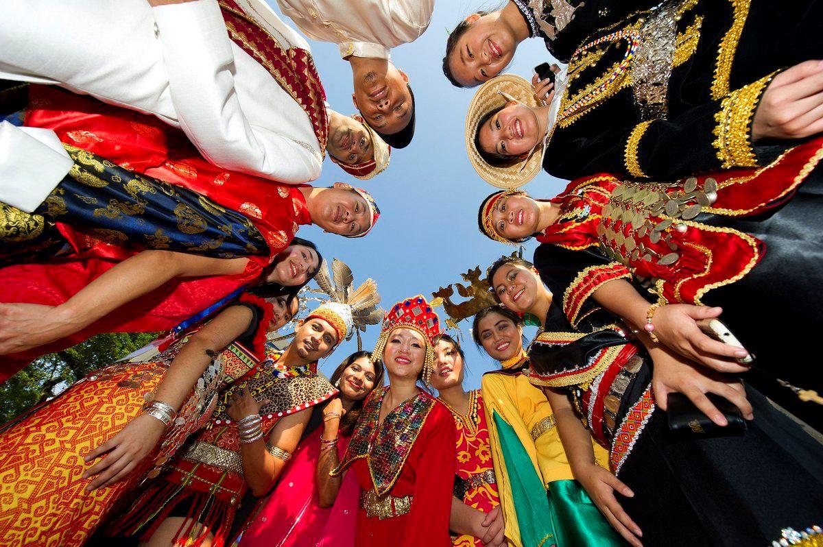 16 செப்டம்பர்: மலேசிய தினம்