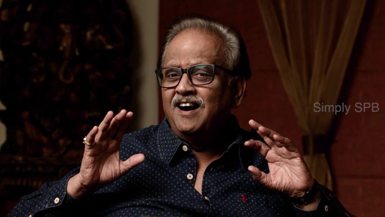 ஒரு சகாப்தத்தின் முடிவு: பாடும் நிலா எஸ்.பி. பாலசுப்ரமணியம்
