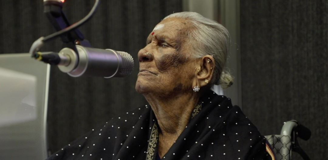 Annamah Abukutty, Malaysia's Oldest Living Woman Is Now 110!