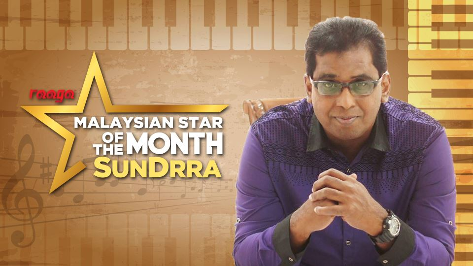 sundrra is our malaysian star of the month
