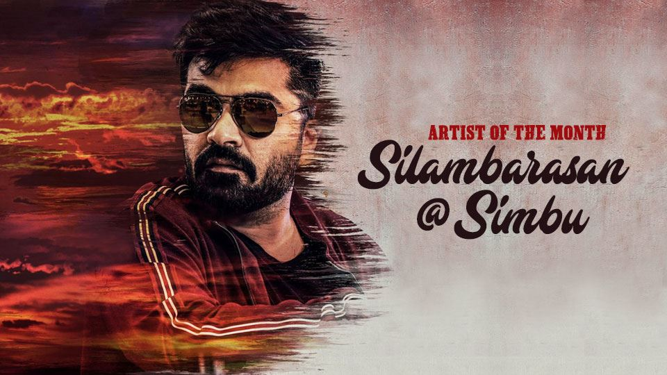 We Shine A Spotlight On Simbu, Our Artist Of The Month