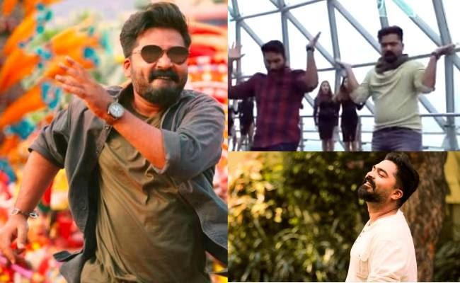 str goes viral again with never-seen-before dance video!