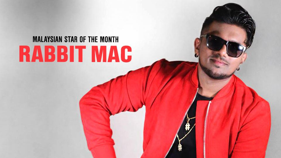 rabbit mac is our malaysian artist of the month