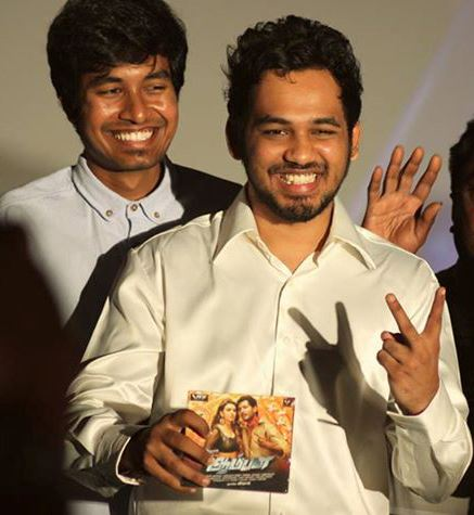 hip hop tamizha aadhi is our artiste of the month!