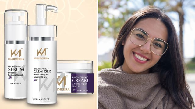 Kashmeera Is A Local Beauty Brand That Helps Rejuvenate Your Body, Mind And Soul