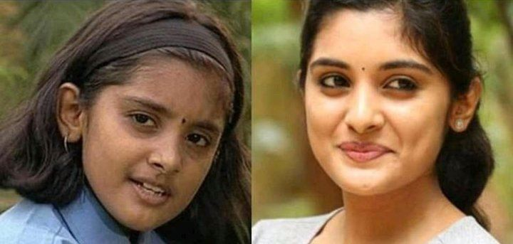 nivetha thomas is our artiste of the month