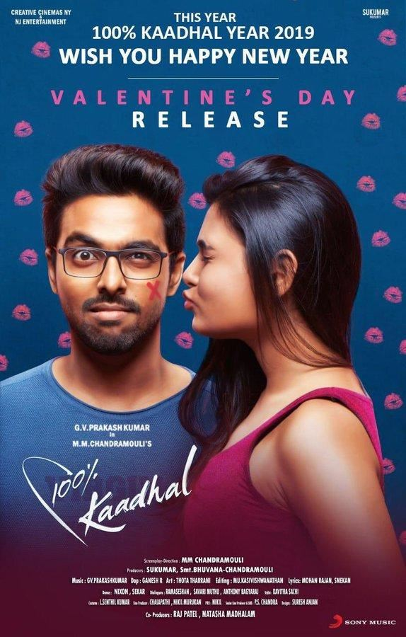 Upcoming Tamil Movie Releases In February 2019! | RAAGA