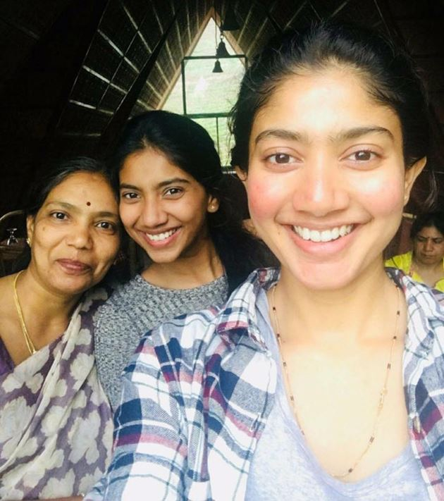 sai pallavi is our artist of the month