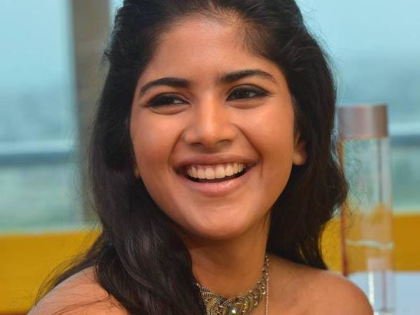 megha akash is our artist of the month