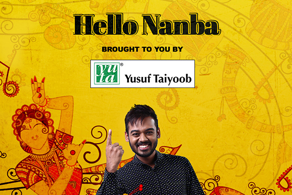 hello nanba