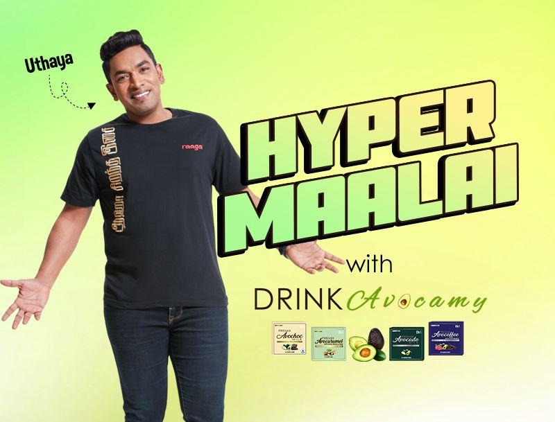 Hyper Maalai