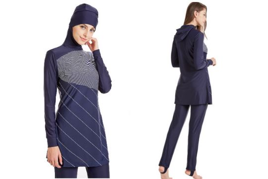 10 burkini muslimah bawah rm60 untuk anda yang nak pergi bercuti