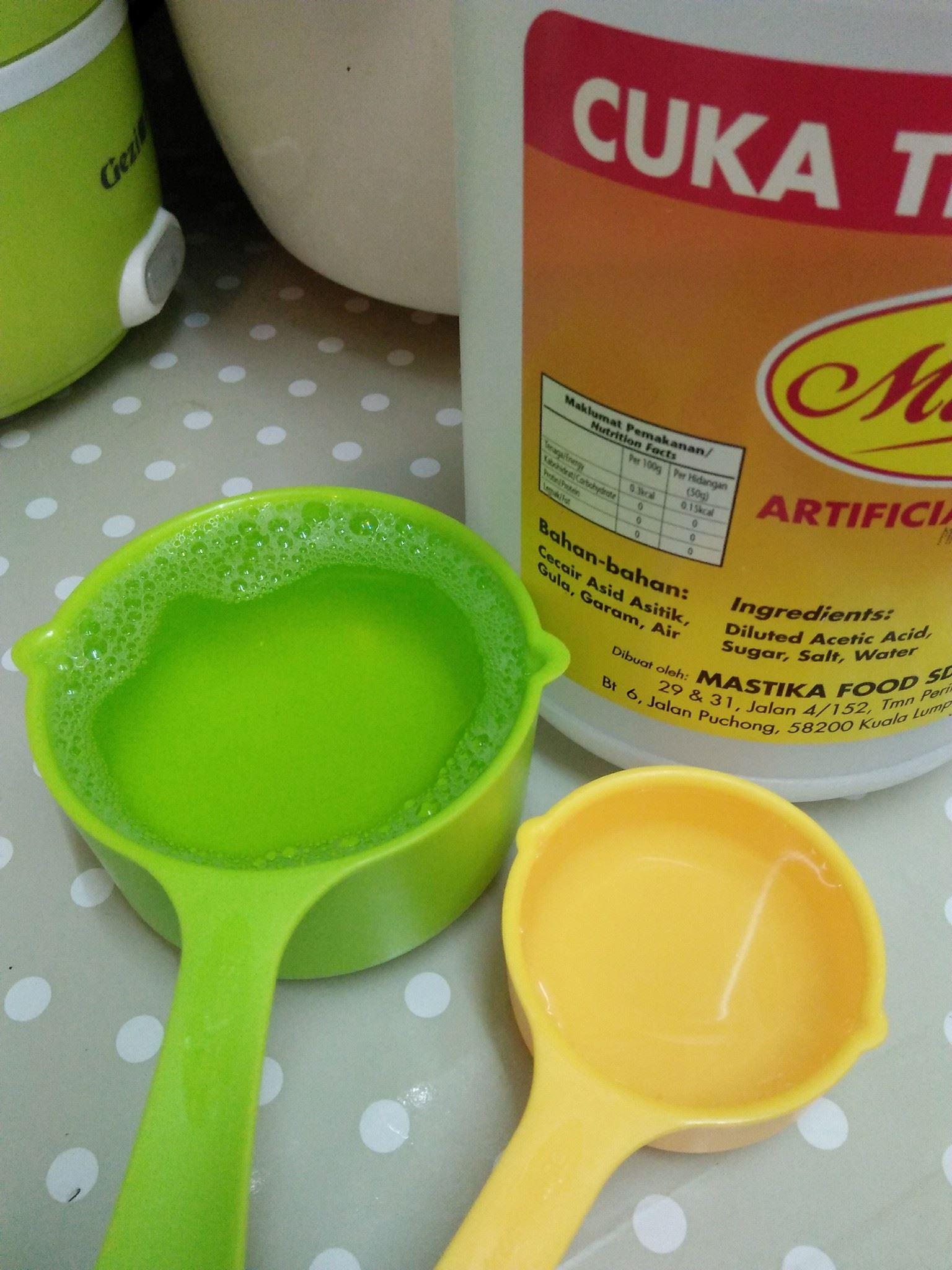 wanita kongsi cara halau semut dengan spray d.i.y ni, memang berkesan