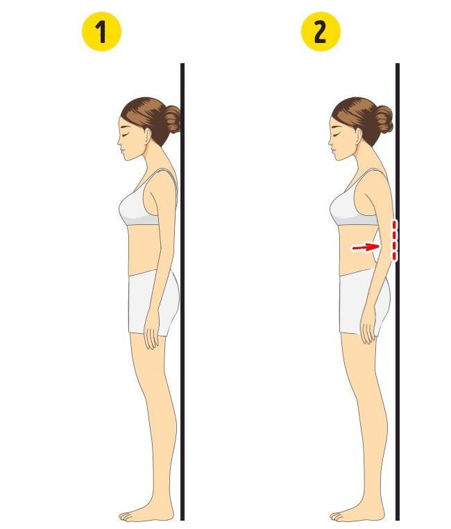 lemak belakang bahu