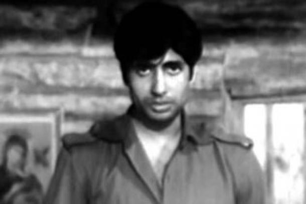 inilah wajah barisan selebriti popular bollywood pada filem pertama mereka