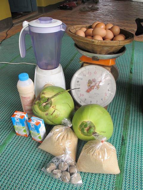 ini rupanya rahsia pekebun thailand nak pohon berbuah lebat